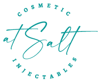 Cosmetic Injectables at Salt Logo